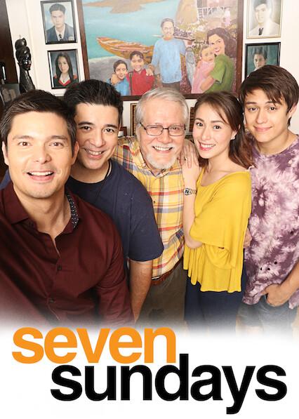 Seven Sundays on Netflix AUS/NZ