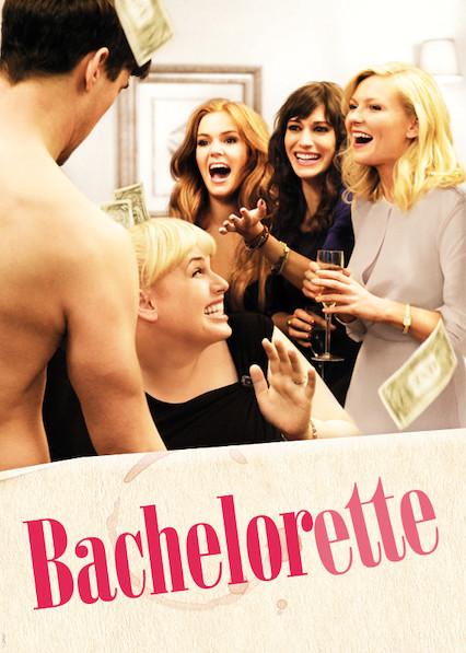 Bachelorette on Netflix AUS/NZ