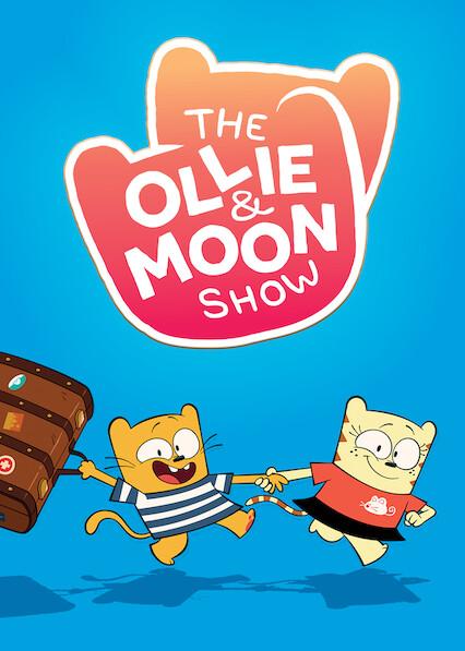 The Ollie & Moon Show
