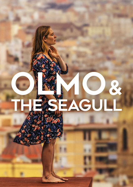 Olmo & the Seagull on Netflix AUS/NZ