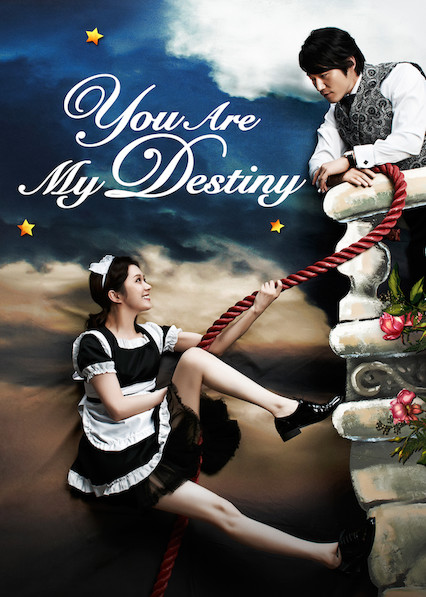 You are My Destiny