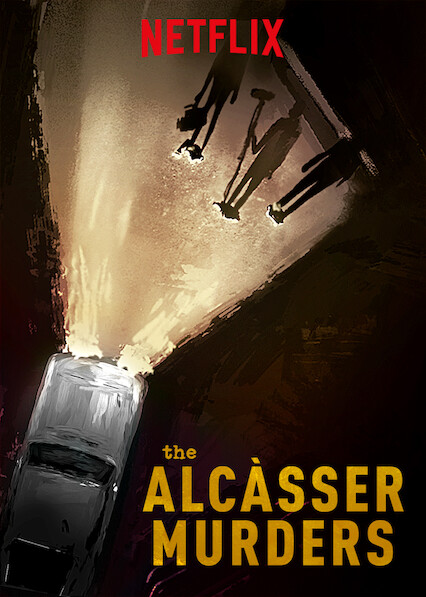 The Alcàsser Murders on Netflix AUS/NZ