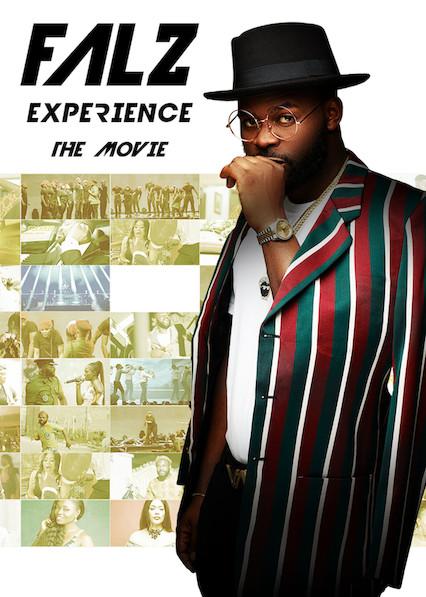 Falz Experience
