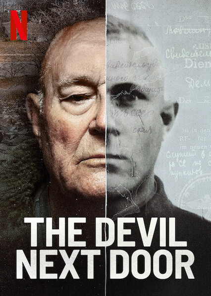 The Devil Next Door on Netflix AUS/NZ