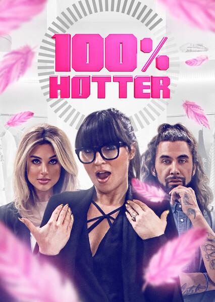 100% Hotter