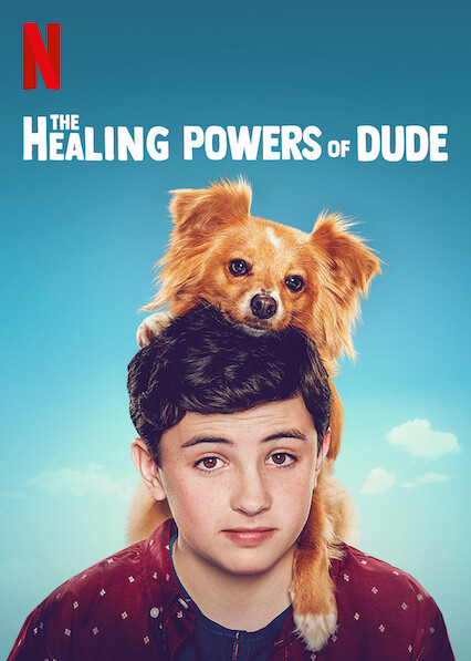 The Healing Powers of Dude