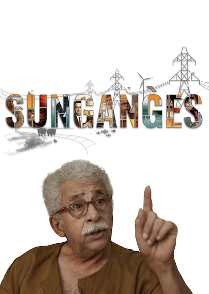 SunGanges on Netflix AUS/NZ