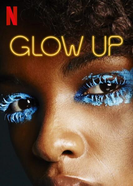 Glow Up on Netflix AUS/NZ