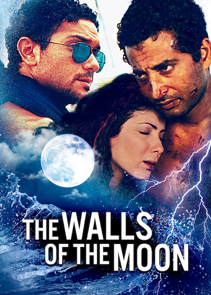 The Walls of the Moon on Netflix AUS/NZ