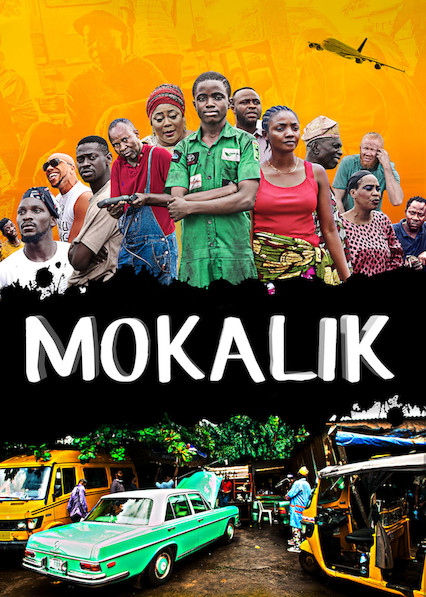 Mokalik (Mechanic) on Netflix AUS/NZ