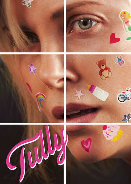 Tully on Netflix AUS/NZ