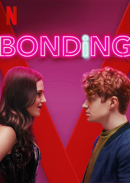 BONDING on Netflix AUS/NZ