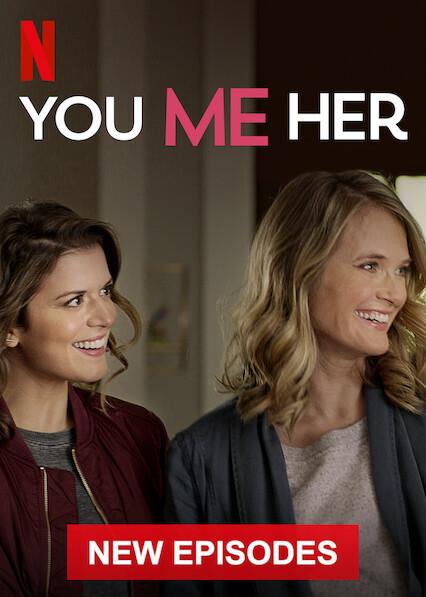 You Me Her on Netflix AUS/NZ