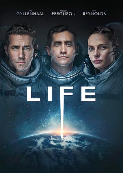 Life on Netflix AUS/NZ