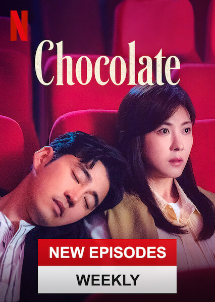 Chocolate on Netflix AUS/NZ