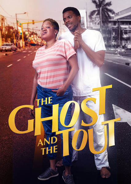 The Ghost and the Tout on Netflix AUS/NZ