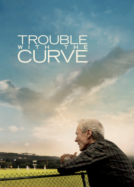 Trouble with the Curve on Netflix AUS/NZ