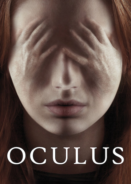 Oculus on Netflix AUS/NZ