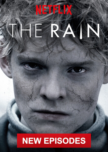 The Rain on Netflix AUS/NZ