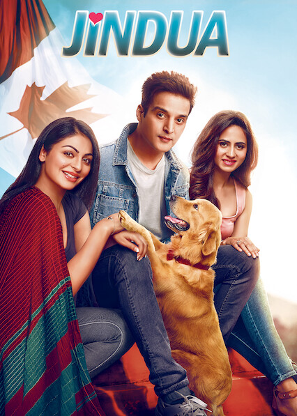 Jindua on Netflix AUS/NZ