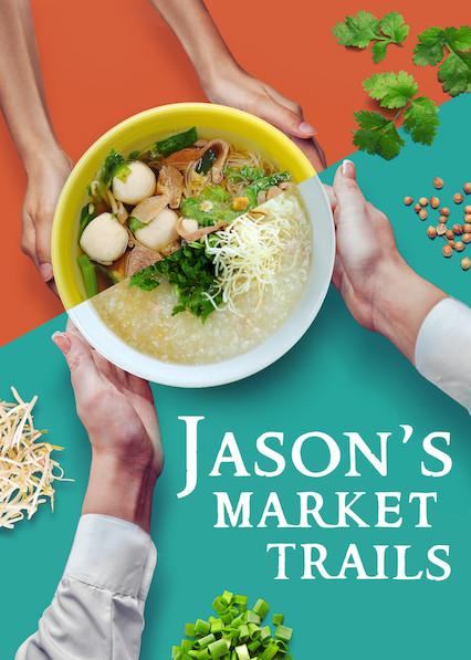 Jason's Market Trails
