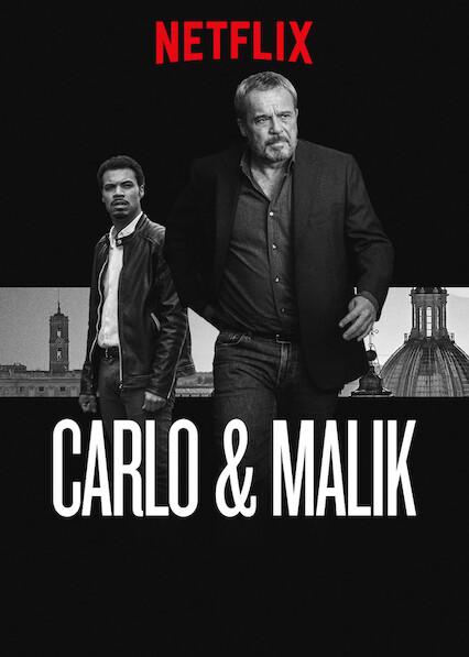 Carlo & Malik on Netflix AUS/NZ