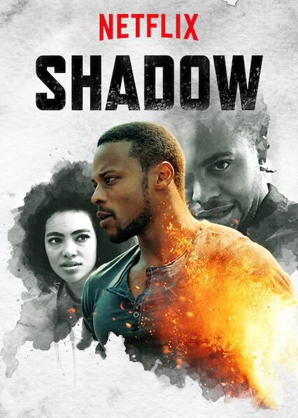Shadow on Netflix AUS/NZ