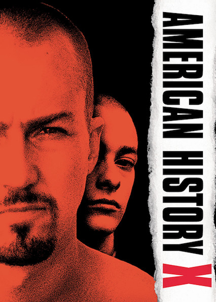 American History X on Netflix AUS/NZ