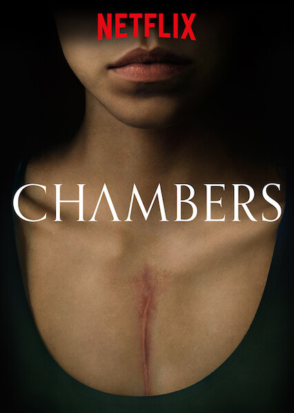 Chambers on Netflix AUS/NZ