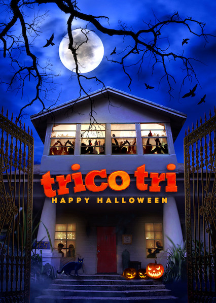 Trico Tri: Happy Halloween on Netflix AUS/NZ