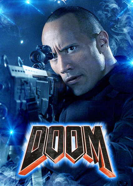 Doom on Netflix AUS/NZ