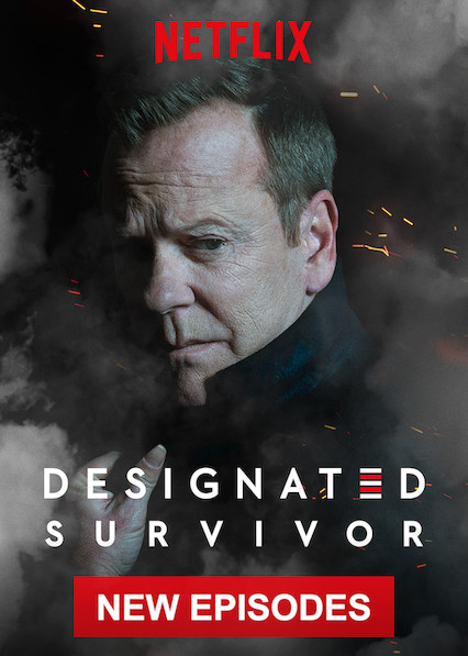Designated Survivor on Netflix AUS/NZ