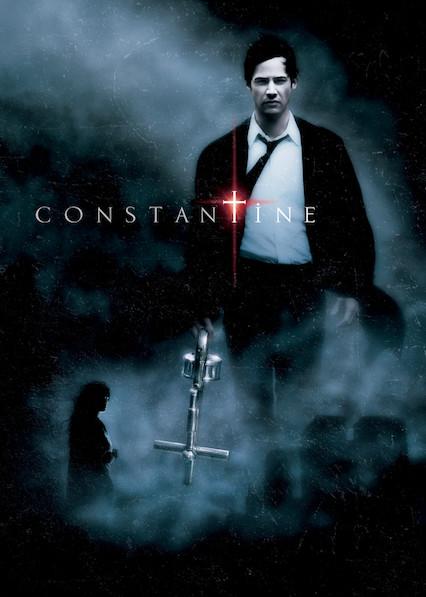 Constantine on Netflix AUS/NZ