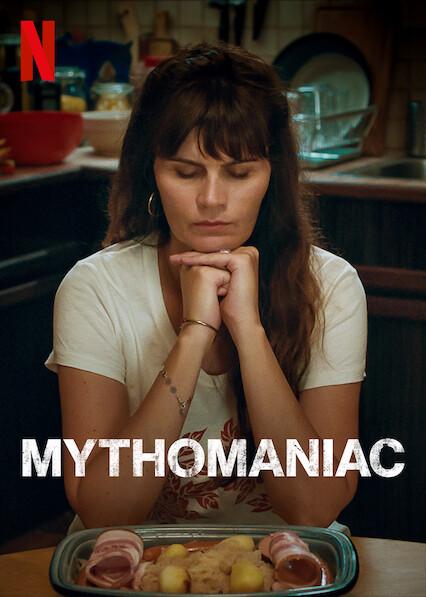 Mythomaniac on Netflix AUS/NZ