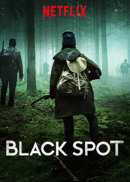 Black Spot on Netflix AUS/NZ