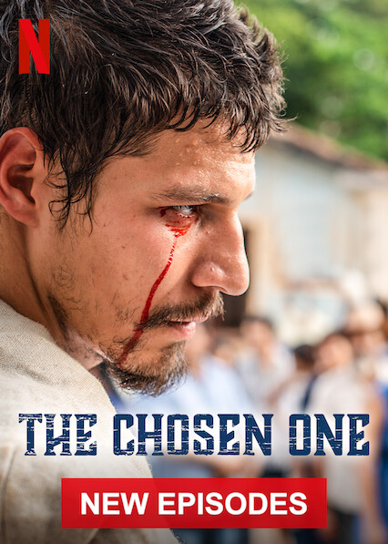 The Chosen One on Netflix AUS/NZ