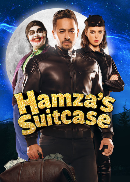 Hamza's Suitcase on Netflix AUS/NZ