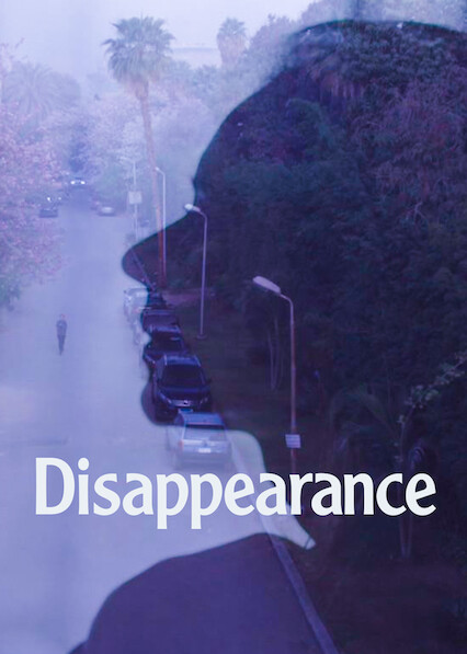Disappearance on Netflix AUS/NZ