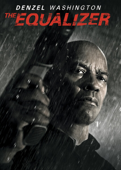 The Equalizer on Netflix AUS/NZ