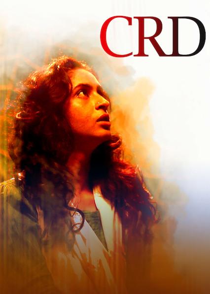 CRD on Netflix AUS/NZ