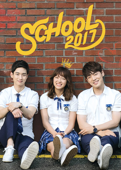 School 2017 on Netflix AUS/NZ