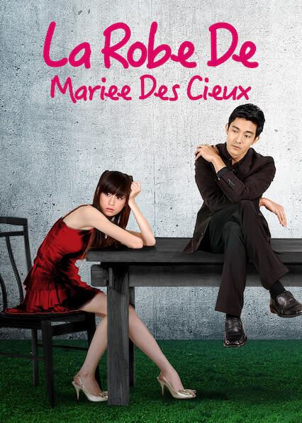La Robe De Mariee Des Cieux on Netflix AUS/NZ