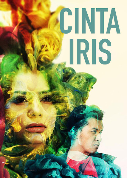 Cinta Iris on Netflix AUS/NZ