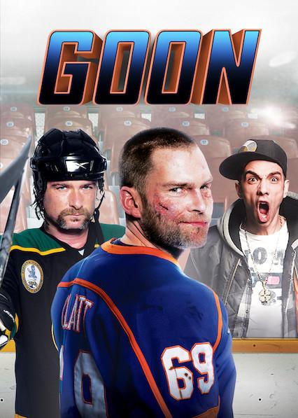 Goon on Netflix AUS/NZ
