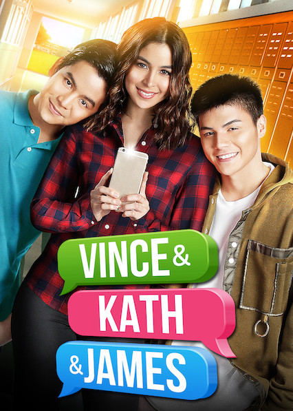 Vince and Kath and James on Netflix AUS/NZ