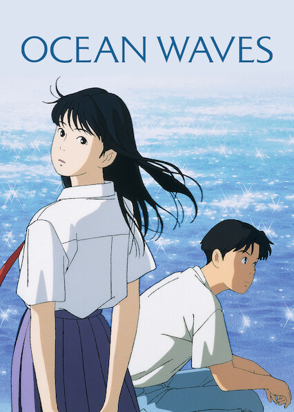 Ocean Waves on Netflix AUS/NZ