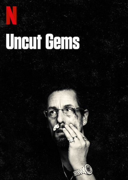 Uncut Gems on Netflix AUS/NZ
