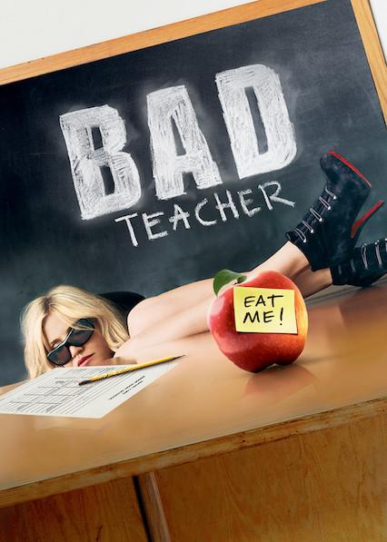 Bad Teacher on Netflix AUS/NZ