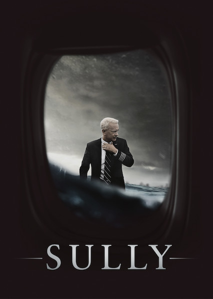 Sully on Netflix AUS/NZ