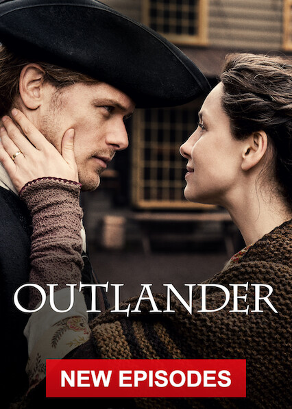 Outlander on Netflix AUS/NZ